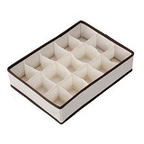 FUNIKA Non Woven Storage [12285] - Ivory - Container